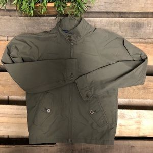 Land's End boys jacket size 8